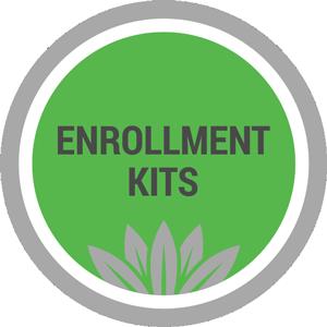 Enrollment Kits
